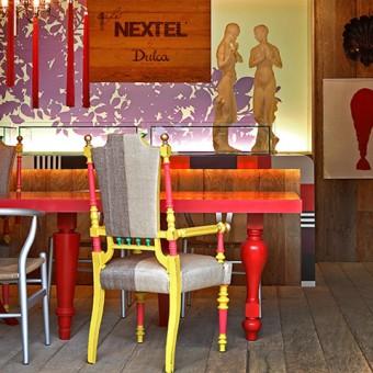 Café Nextel
