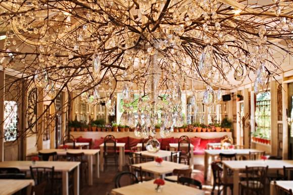Restaurante Casa das Rosas